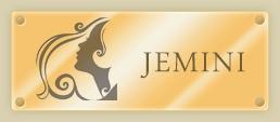 美容室 JEMINI